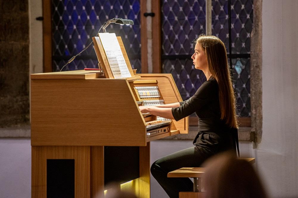 Oreli Maagia 1: Tallinna Filharmoonia 25