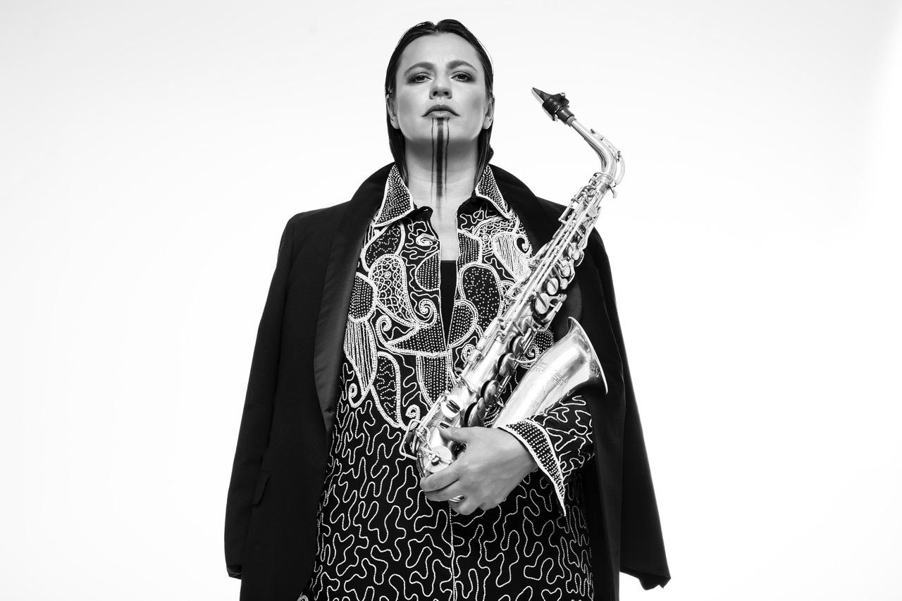 Maria Faust võidutses Taani Muusikaauhindadel