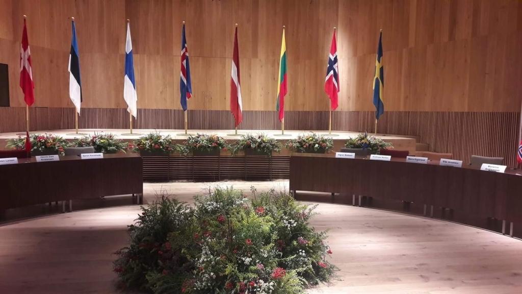 Põhja- ja Baltimaade spiikrid arutavad Eestis regionaalse julgeoleku üle