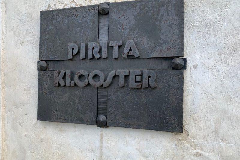 Pirita klooster sai uued gaasikatlad ja uuendatud küttesüsteemi