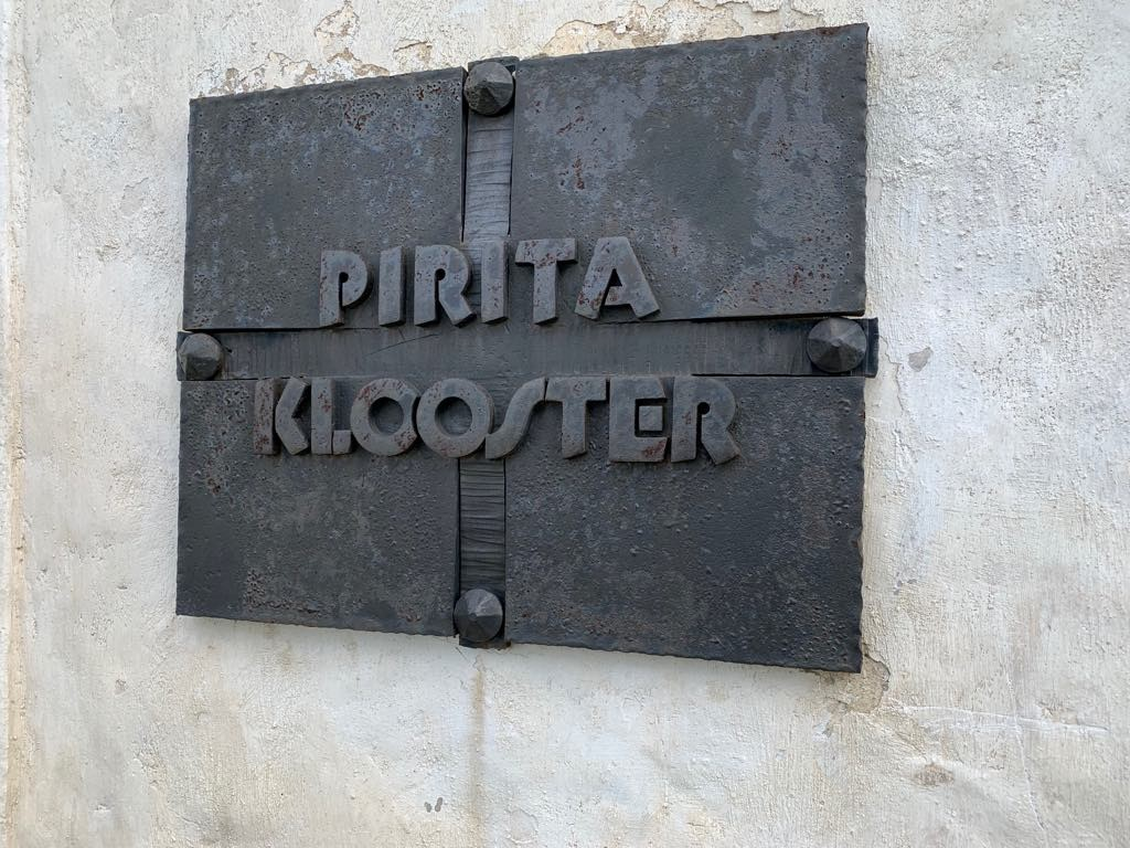 Pirita klooster2