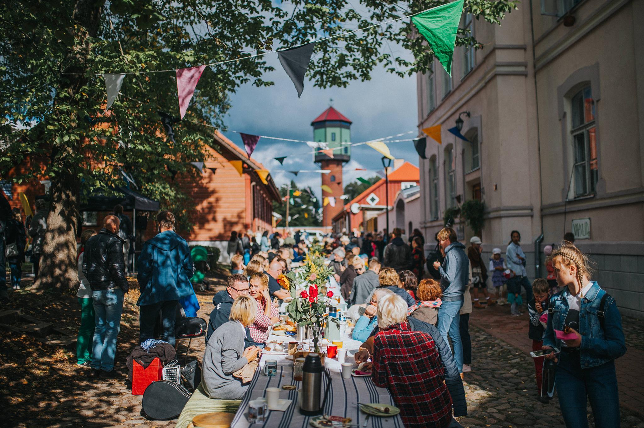 Viljandi linnavalitsus teeb 45 000 euro eest lisainvesteeringuid