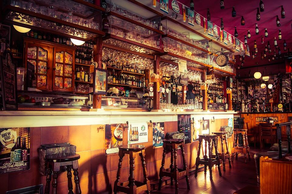 Tallinn piirab alkoholimüüki