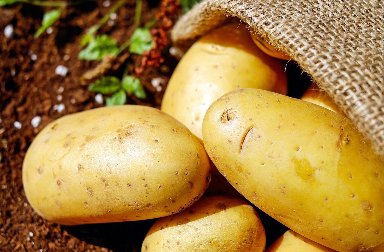 KIIRE ÜLEVAADE I Kui palju maksab kohalik kartul turul?