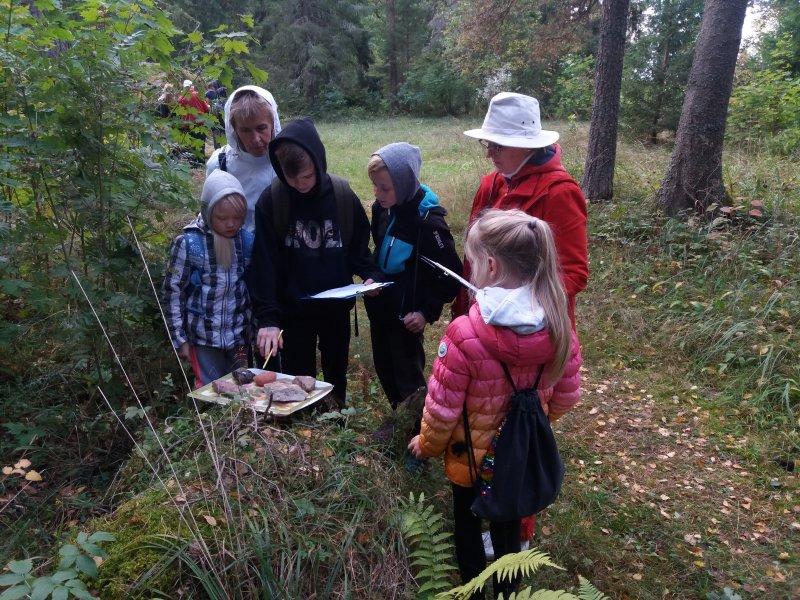 Keskkonnaamet korraldab õpilastele taas maastikumängud