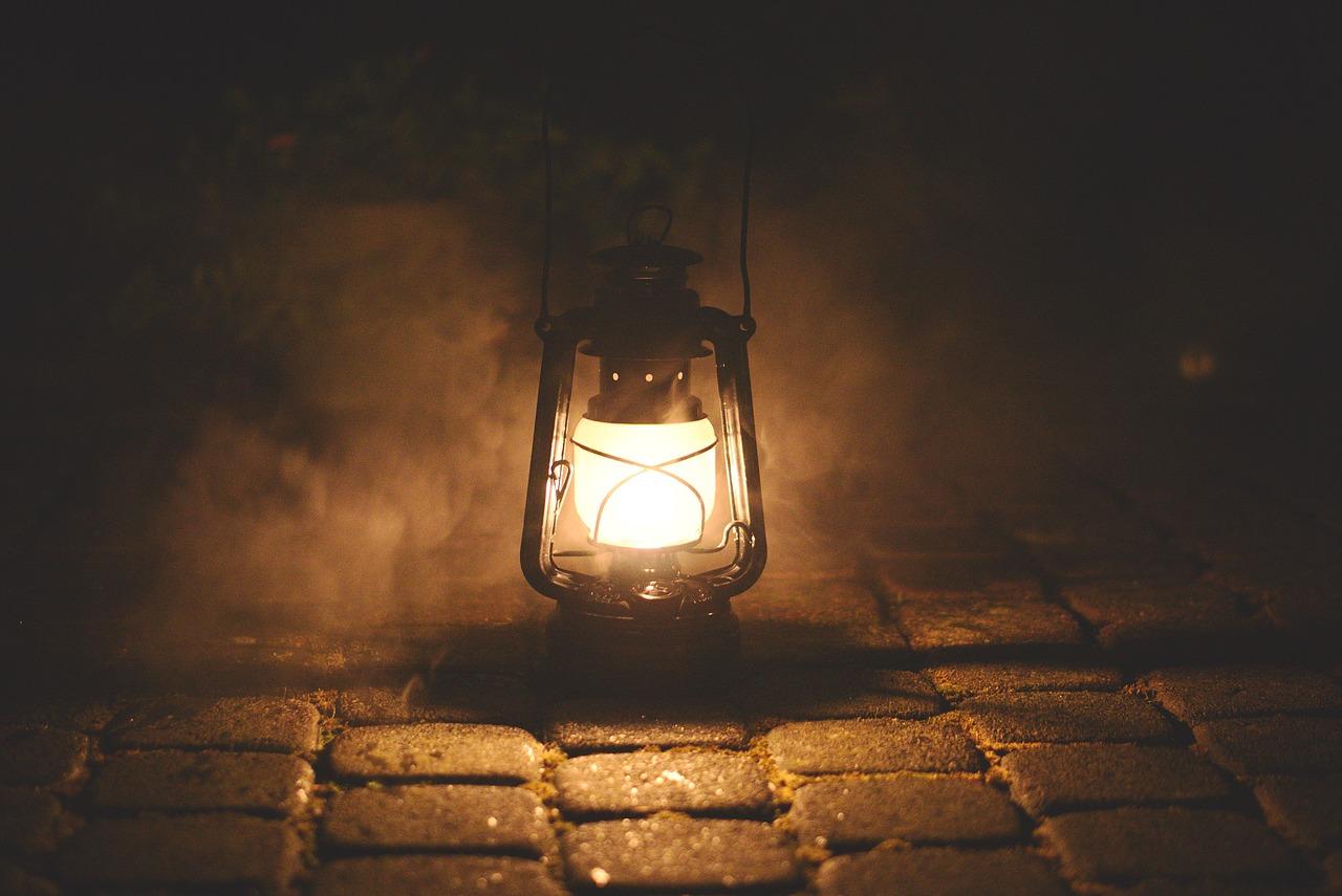 lamp.Pixabay