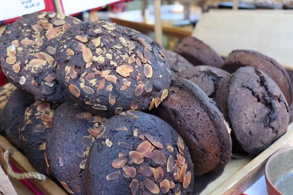 MEIE EESTI LEIB I Eesti Vabaõhumuuseum kutsub pühapäeval eesti leiva päevale