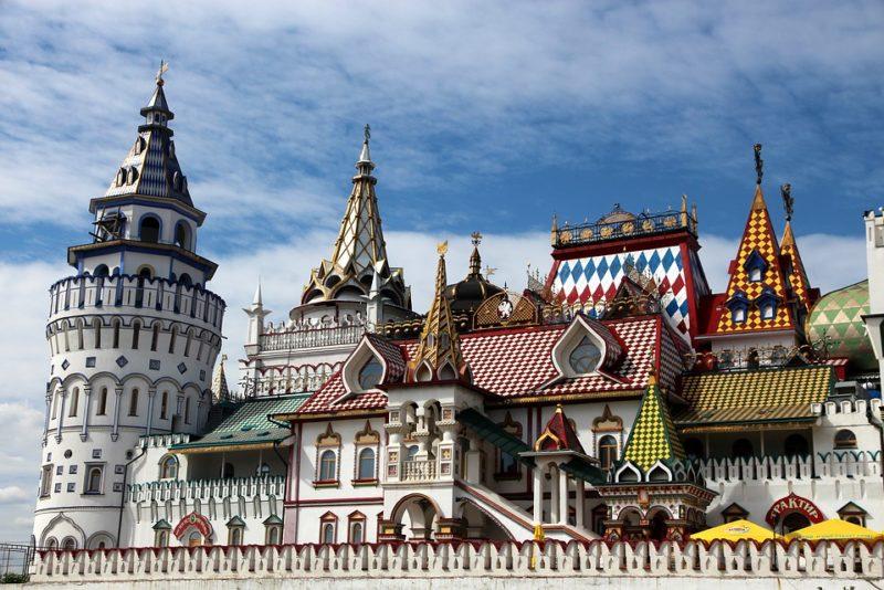 Moskva linnavalitsuse delegatsioon külastas Tallinna linnavalitsust