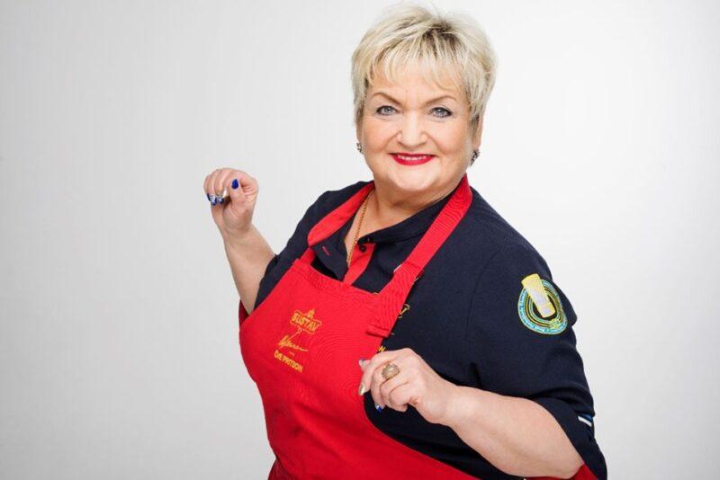 HURRAAA! Eesti toidu Südamega Tegija 2019 on Õie Pritson Gustavist!