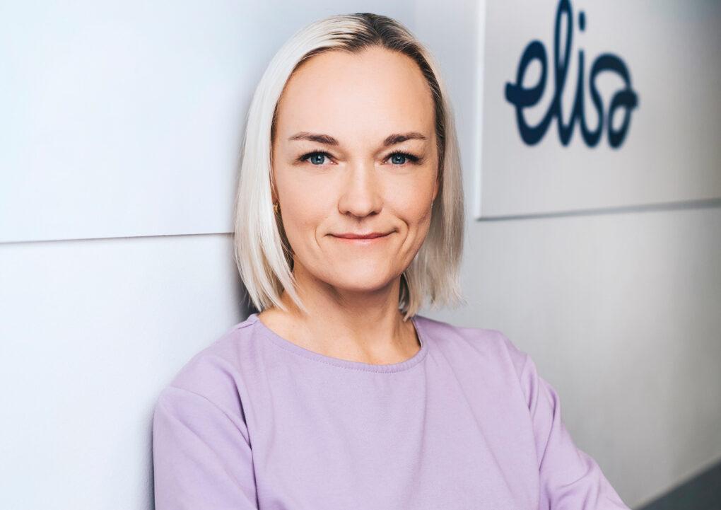 Eesti mõjukaim personalijuht 2019 on Kaija Teemägi