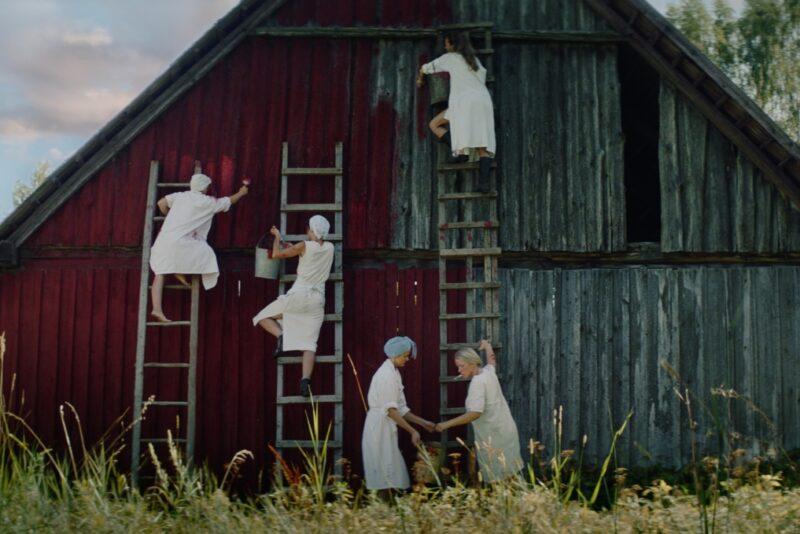Eesti lühifilm Virago linastub kahel rahvusvahelisel filmifestivalil