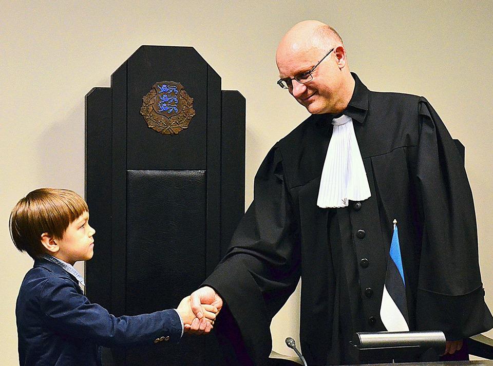 MEIL ON TÕHUS KOHTUMENETLUS I Eesti kohtumenetlus kuulub Euroopa kolme kõige tõhusama hulka