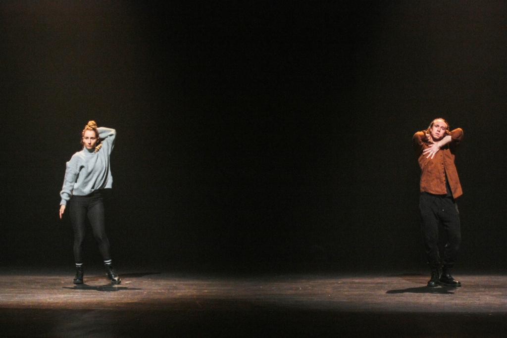 Paide Teater ja Sõltumatu Tantsu Lava tegid koostöölavastuse
