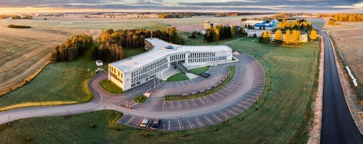 Eesti Lennuakadeemia rektoriks sai Koit Kaskel