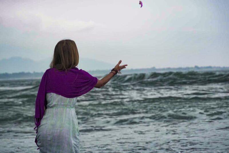 LUULETUS I Irene Kaljuste: Armas elu, mul on sulle palve