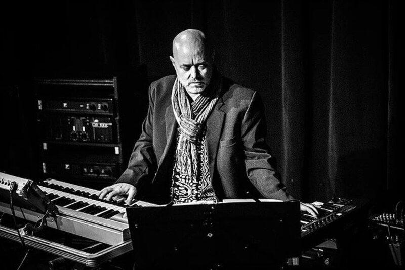 IDEEJAZZ! Janos Nagy ei esine, kui puudub õige klaver