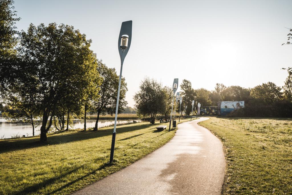 Algas Pärnu kaasava eelarve rahvahääletus