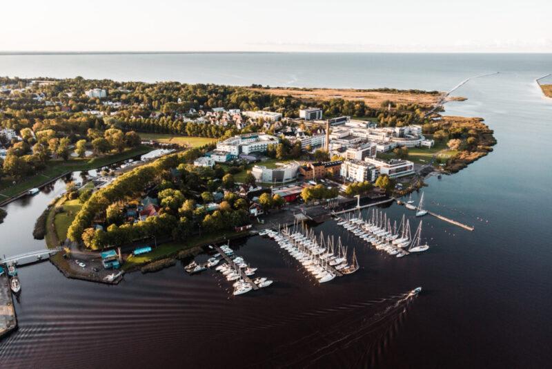 Uuring: 92% Soome turiste soovib Pärnusse tagasi