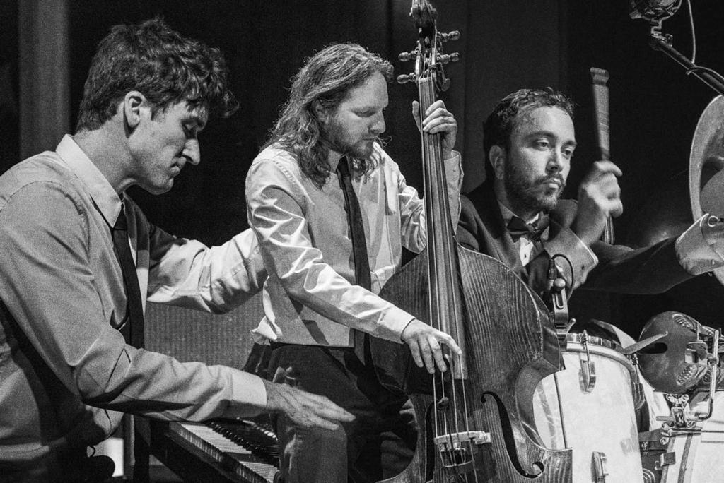IdeeJazzil saab kuulata Poola hinnatud jazzmuusikuid