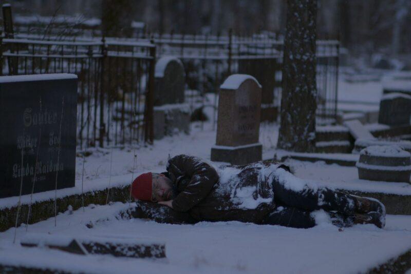 """TREILER I Kinodesse jõuab Manfred Vainokivi uus film """"Kirjanikuga voodis"""""""