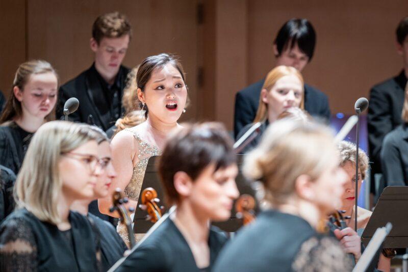 Kuula kordust! Tallinna Kammerorkester esitas nädalavahetusel jõuluklassikat