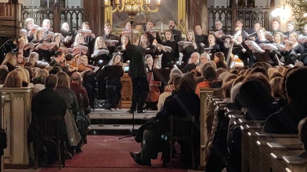 """Maailmanimega dirigent Peter Phillips tuleb Eestisse, et juhatada Händeli """"Messiast"""" esimest korda elus"""