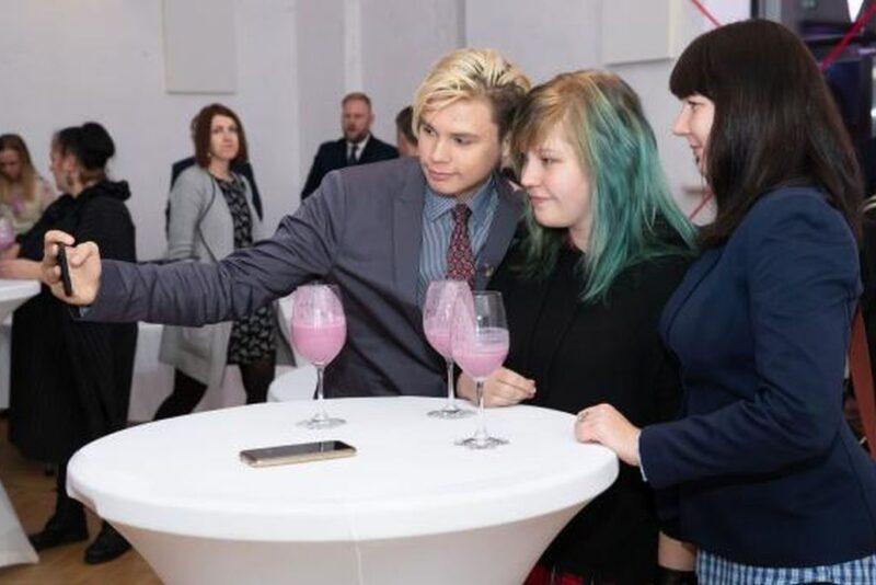 Tartu tunnustas aasta noorsootöötegijaid