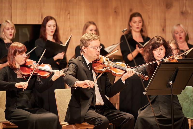 TASUTA KONTSERT I Tallinna Kammerorkester annab oma 2020. aasta esimese kontserdi tasuta