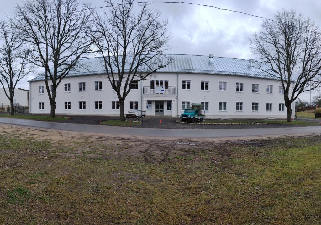 Järva-Jaani muuseumite keskus