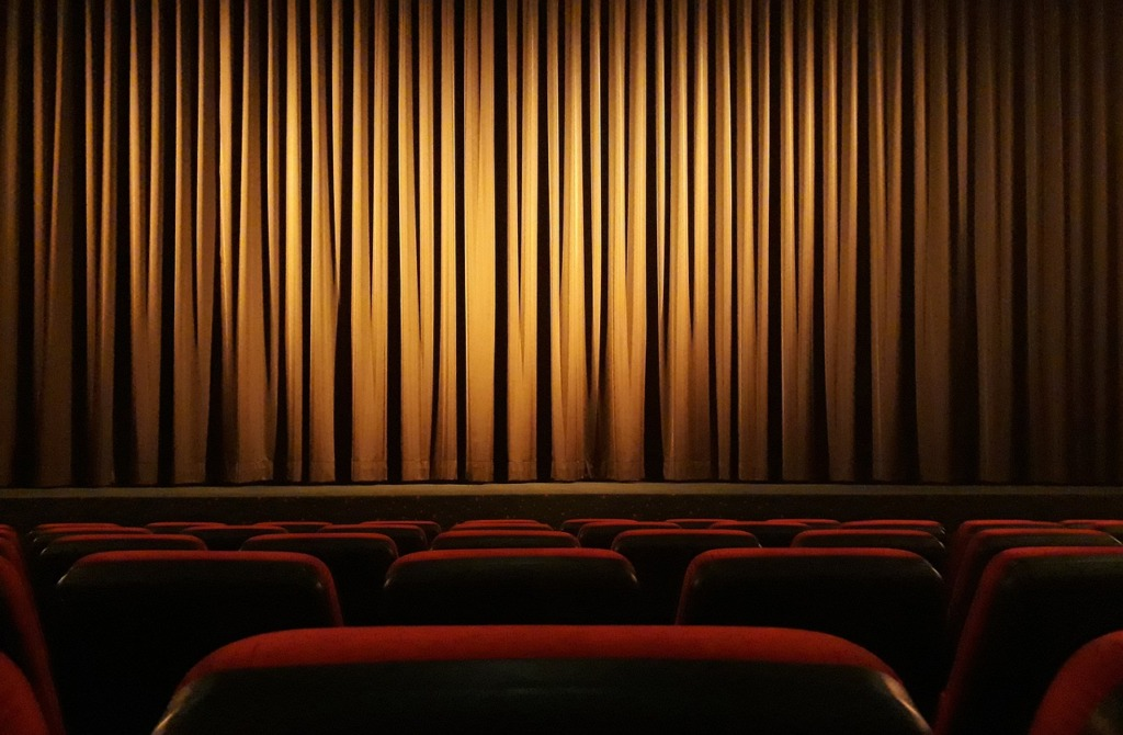 teater.Pixabay