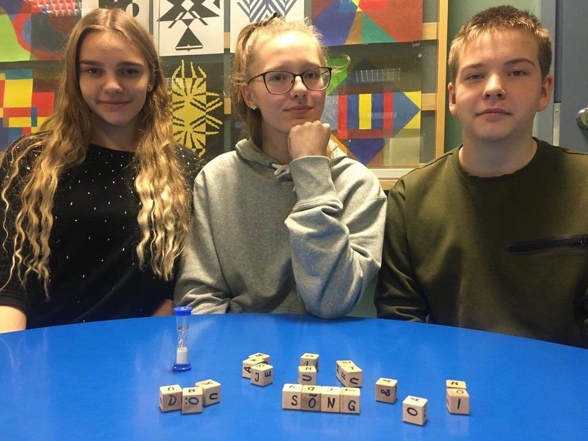 Eeloleval nädalavahetusel toimub Tallinnas aasta suurim õpilasfirmade laat
