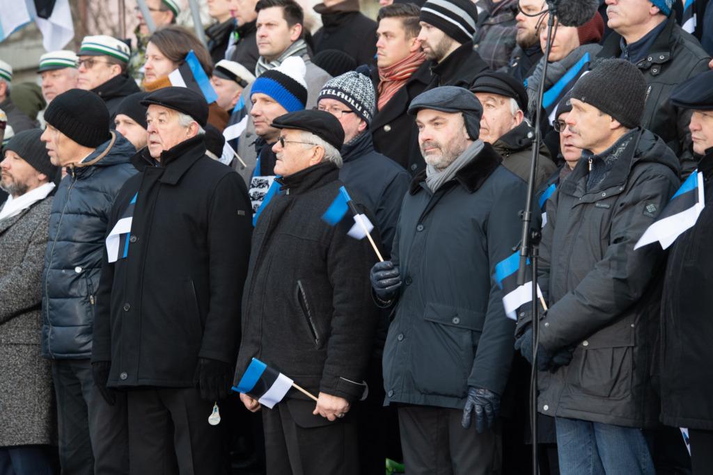 Rahvastikuminister Solman: Vikerraadio saated üleilmsest eestlusest toetavad ühise infovälja loomist Eesti kogukondadega välismaal