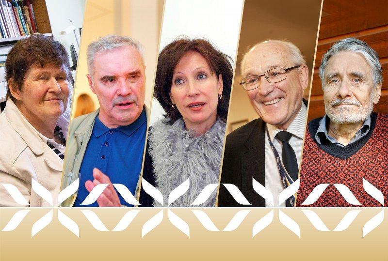 Valitsus otsustas riigi kultuuri- ja spordipreemiate laureaadid