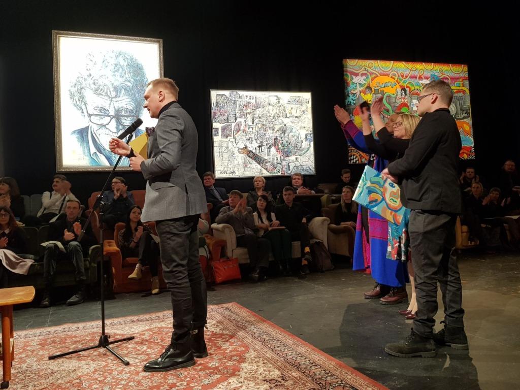 Tartu linn ootab reedeni ettepanekuid 2020. aasta kultuurikandjate valimiseks