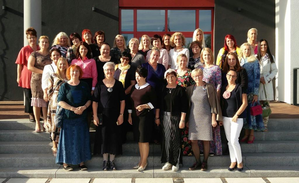 Ettevõtlikud Naised Raplamaal