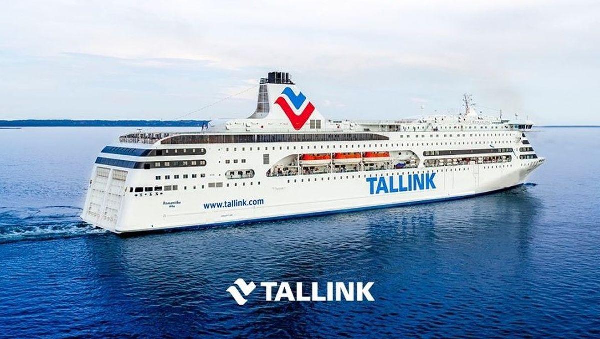 LAEV ROMANTIKA LÄHEB EESTLASI KOJU TOOMA I Tallink saadab laeva Saksa-Poola piirile lõksu jäänud eestlaste koju toomiseks! NB! Muudatus sihtsadamas!