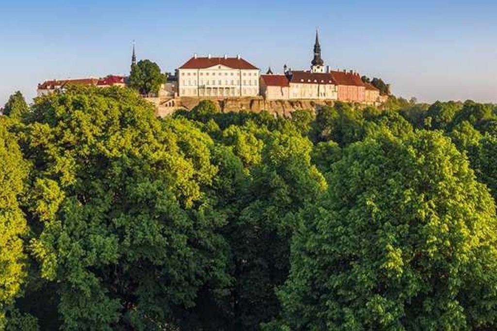 SEE EI VASTA TÕELE I Stenbocki maja: levib valeinfo Tallinna sulgemise kohta