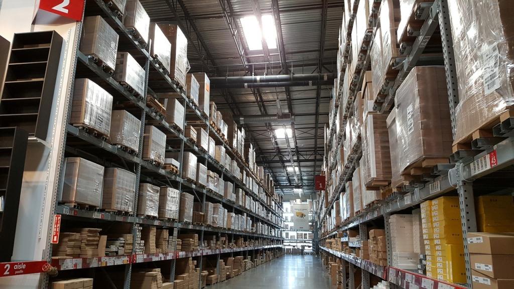 STATISTIKA I Hüppeliselt on kasvanud huvi nii kauba- ja tellimuste komplekteerijate tööpakkumiste kui ka laotööliste ametikohtade vastu