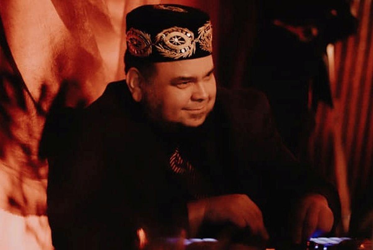 INTERVJUU I Larry Rodriguez: otsin alati muusikat ja helisid, mis tõmbavad hinge tagasi sisemaailma