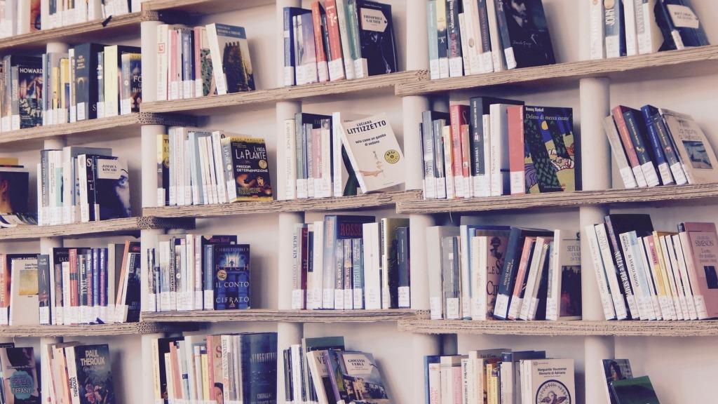 GOODNEWS KIIDAB! Tallinna Keskraamatukogu teeb e-raamatud tasuta kättesaadavaks kõigile Eesti elanikele