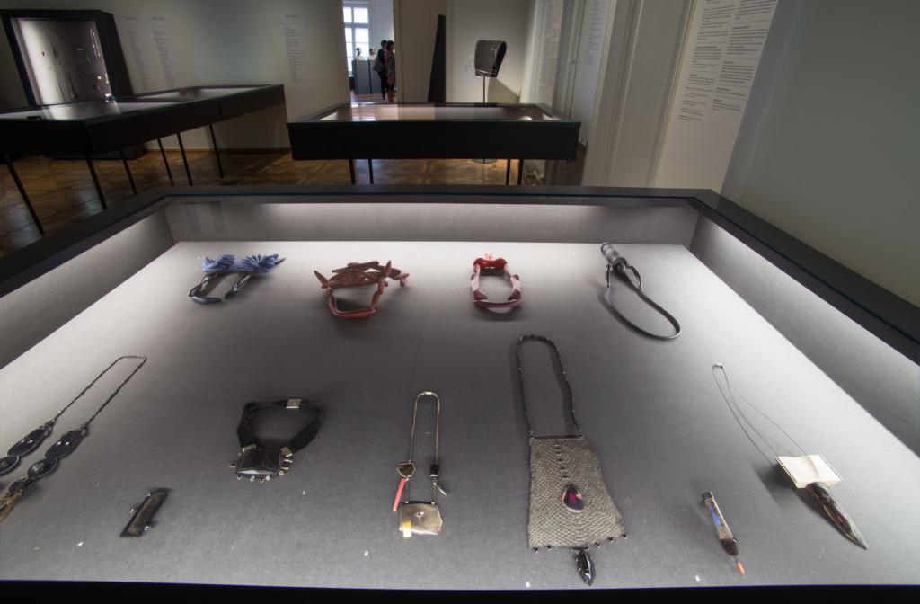 VIDEOTUUR I Tartu Kunstimuuseum on valmis saanud uue giidiga videotuuri