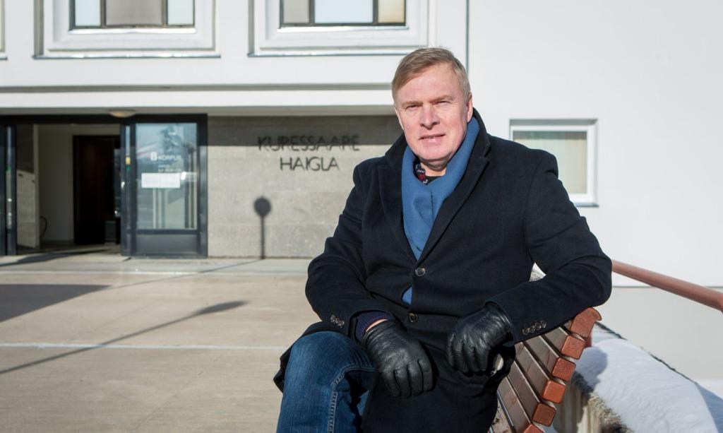 Kalle Laanet Foto Maanus Masing_Saarte Hääl