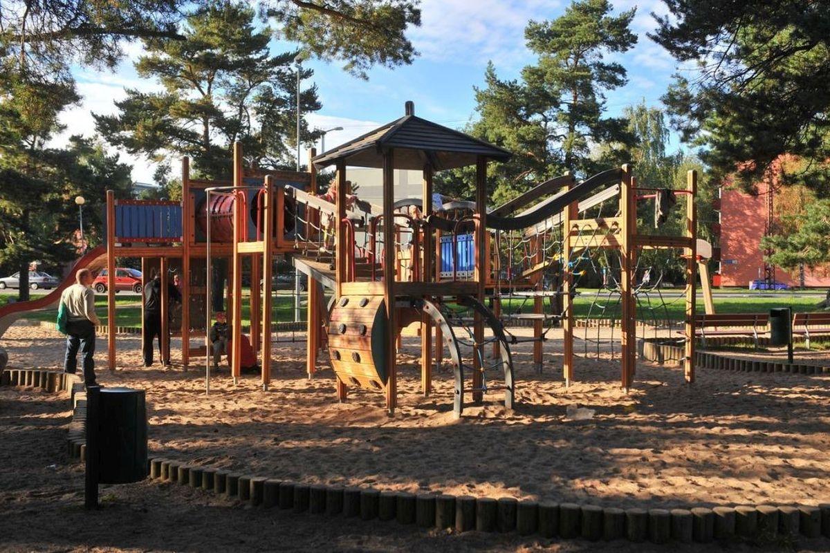 Männi Park (Foto Mihkel Maripuu)