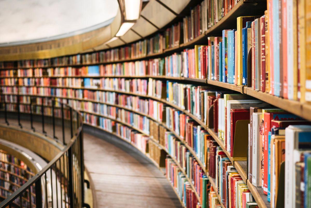 Raamatukogu.Unsplash