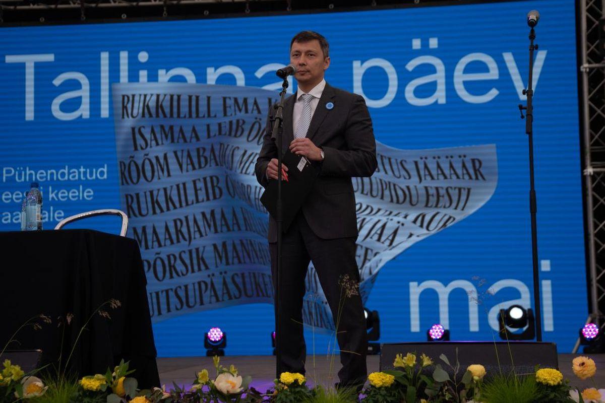 Tallinna kaasav eelarve ootab linlastelt ideid