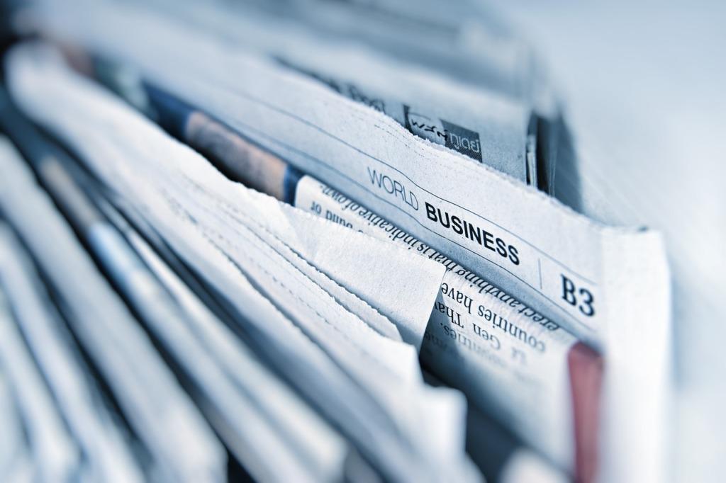 ajalehed.Pixabay