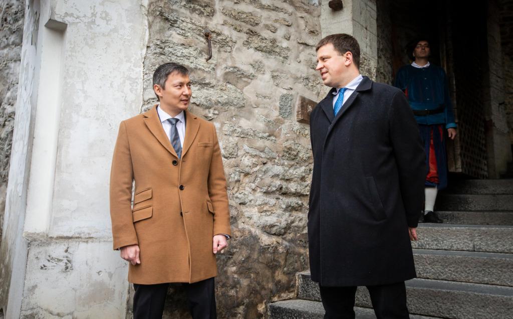 Tallinna linnapea Mihhail Kõlvart: linna prioriteediks on läbivalt olnud haridusvaldkonna investeeringud