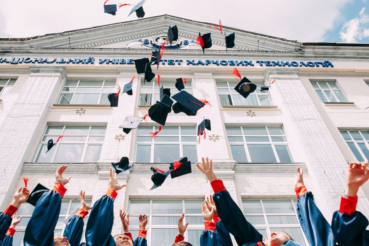 LÕPUAKTUSED I Tallinna koolides ja lasteaedades saab lõpuaktuseid korraldada piiranguid arvestades