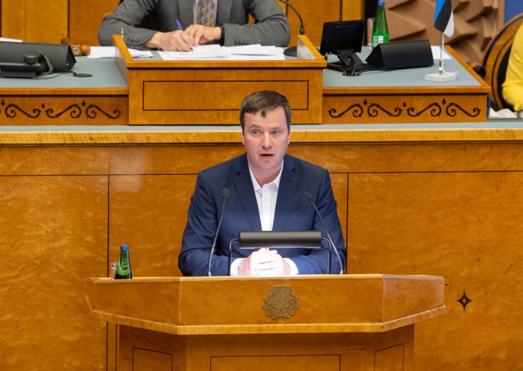 ARVAMUSLUGU I Marek Jürgenson: peab tõdema, et pandeemiakriisil on ka positiivseid külgi