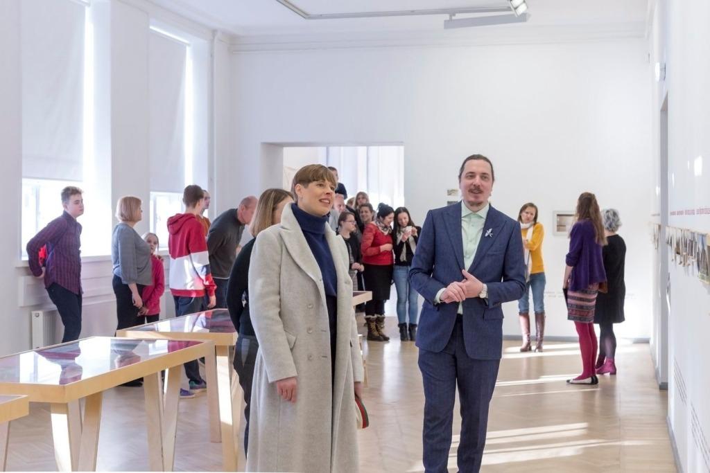 Tallinna Kunstihoone